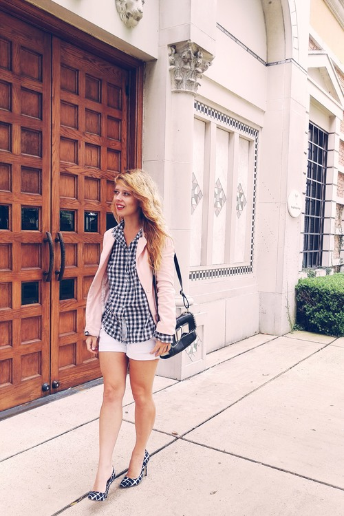 Three Heel Clicks - Capsule Suitcase - Five Gingham Outfits for Summer Vacation (3).jpg