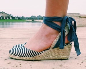 30 Pairs of Espadrilles Under $50 - Three Heel Clicks