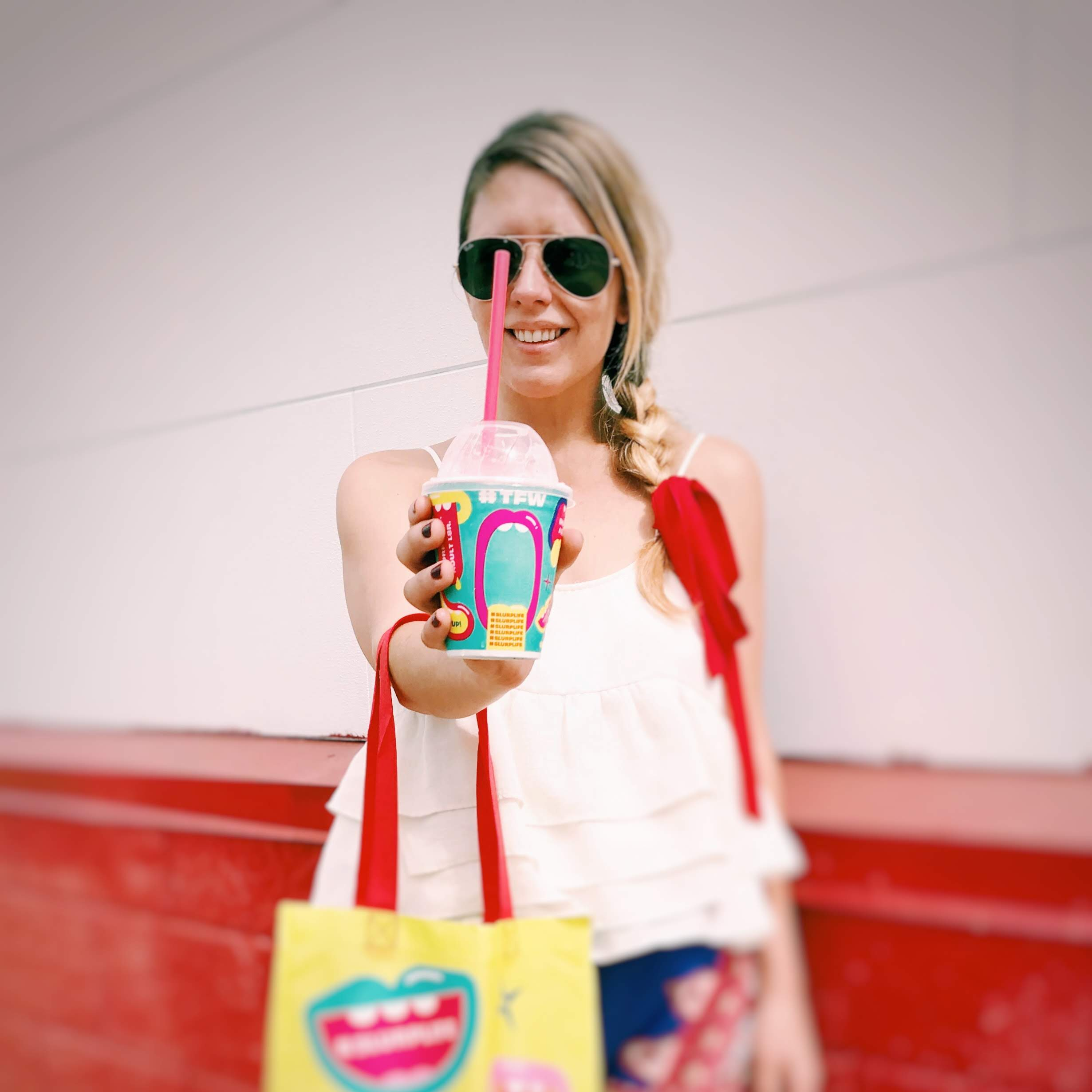 Three Heel Clicks - Free Slurpee Day with Stripes Stores (5).jpg