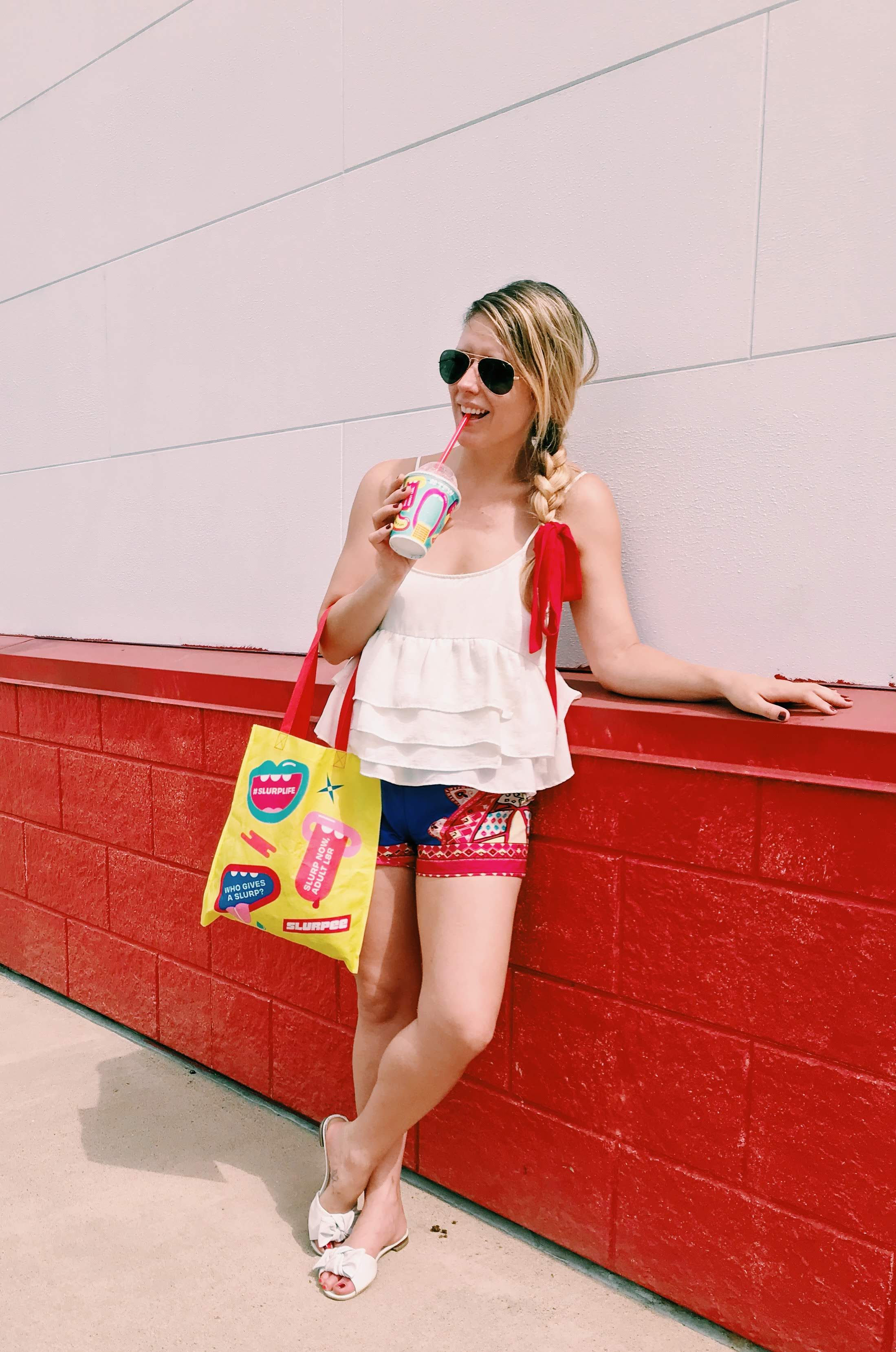 Three Heel Clicks - Free Slurpee Day with Stripes Stores (2).jpg