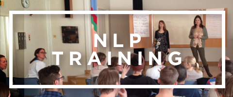 NLP Training |   Learn More