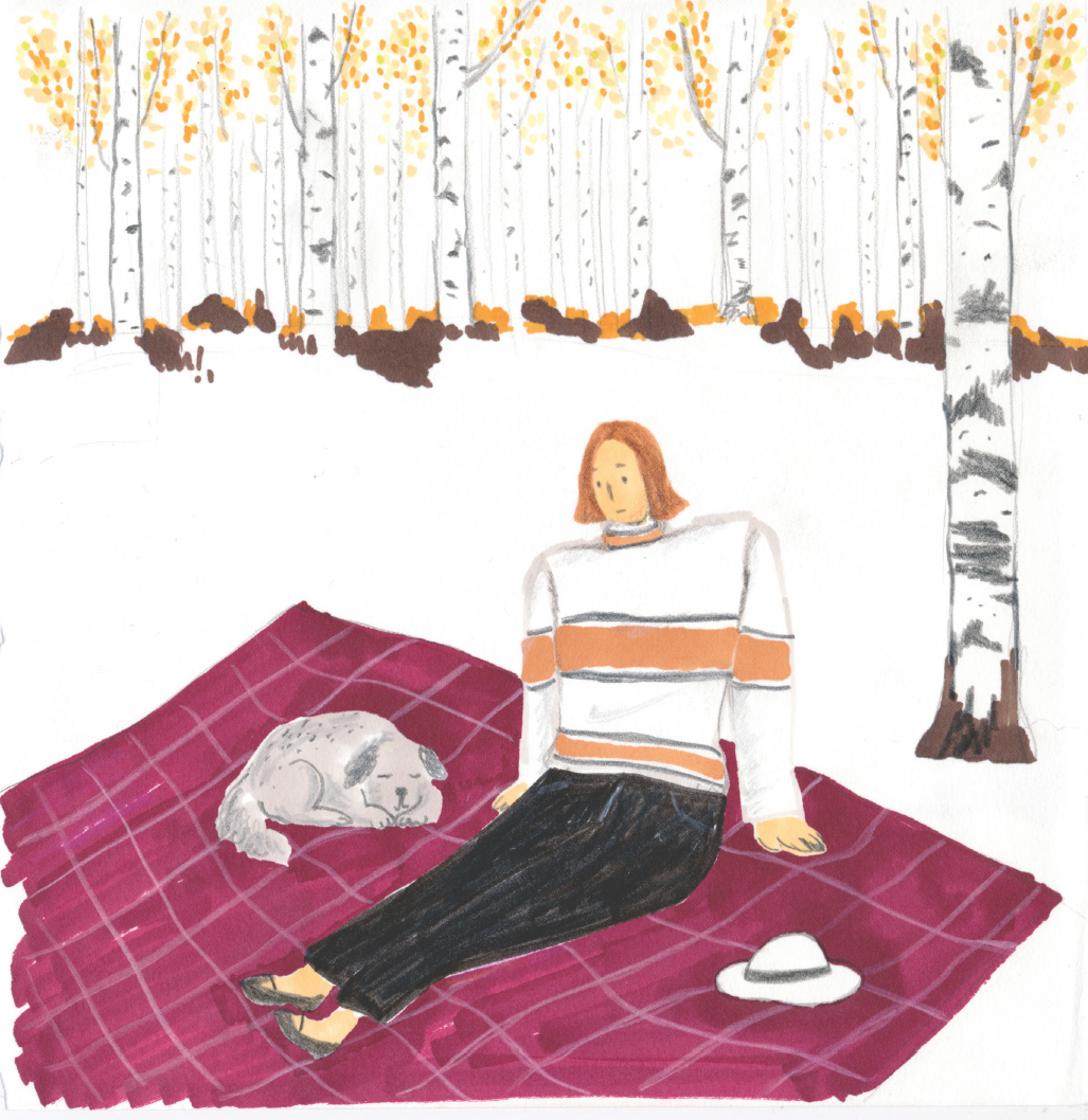 DES 496 University of Alberta -illustration by Song Park