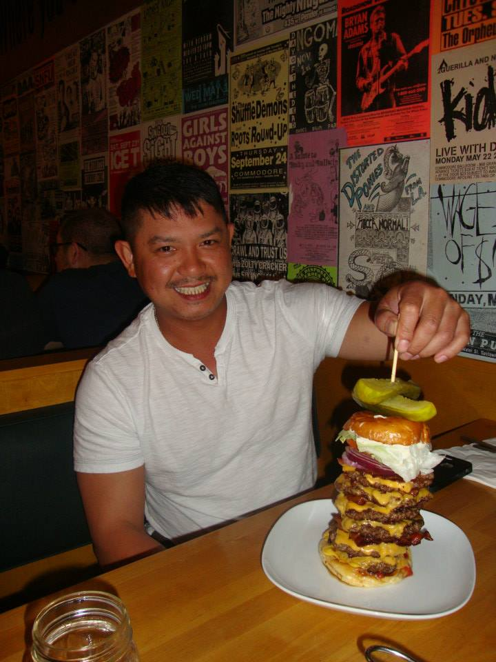 Viet Tran took THE BEAST down in 19 minutes!