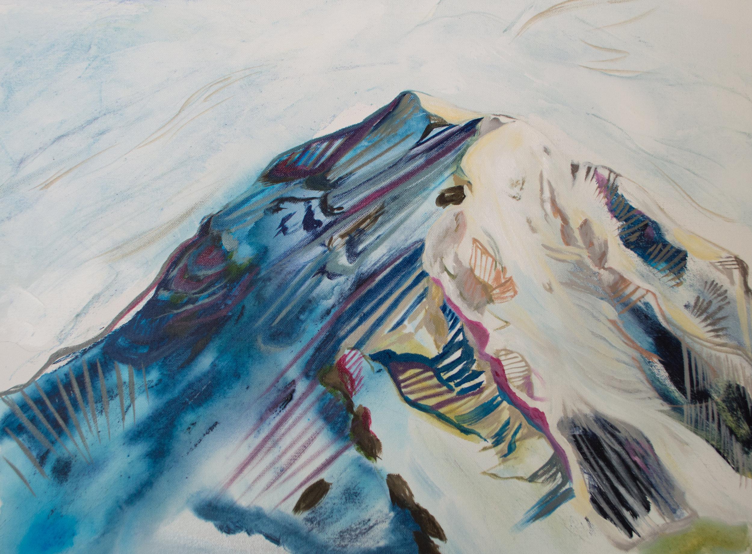 'MOUNT BAKER'