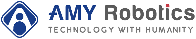 Click here to visit AMY Robotics for the latest product information