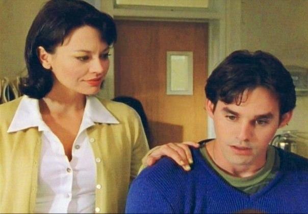 Buffy: The Sampire Slayer