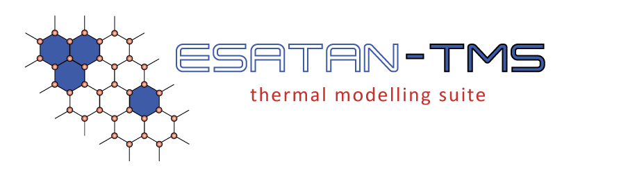 ITP Engines UK is kindly sponsoring McMaster NEUDOSE with the software licences for the analysis and simulation software ESATAN-TMS'.