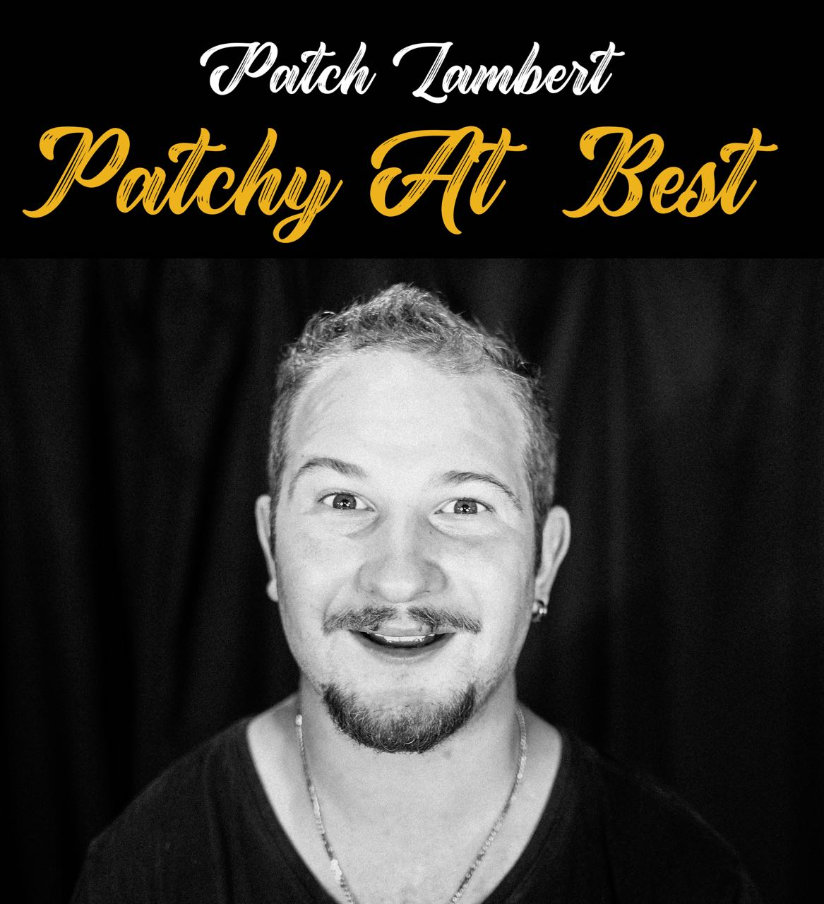 Patchy at Best