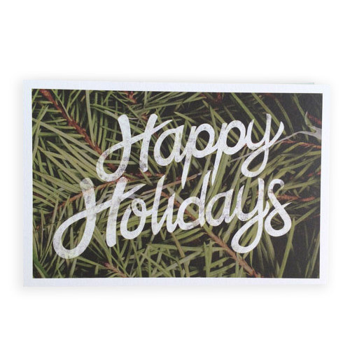 Simply Gifted: Holiday Boxed Set card roundup featuring this card by NYC Inspired.
