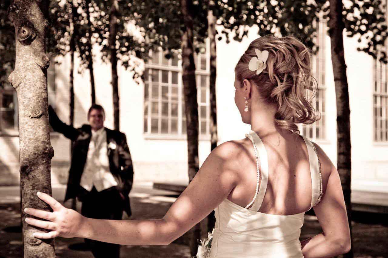 Unsere Spezialität: Hochzeitsfrisuren — Coiffure Artos  Winterthur