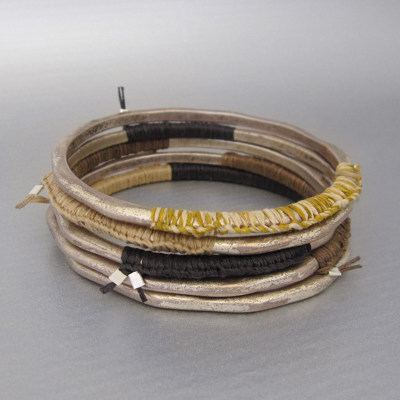 notturno bracelets