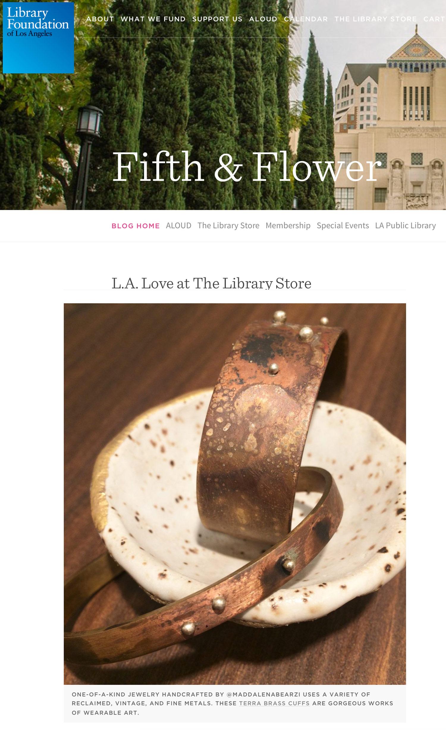 Fifth & Flower