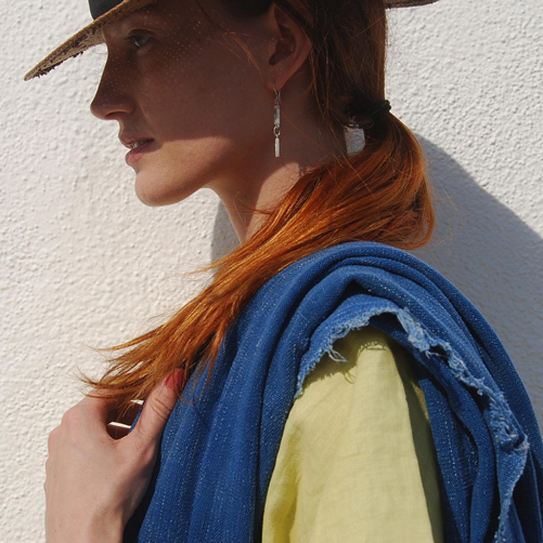 frammenti earrings