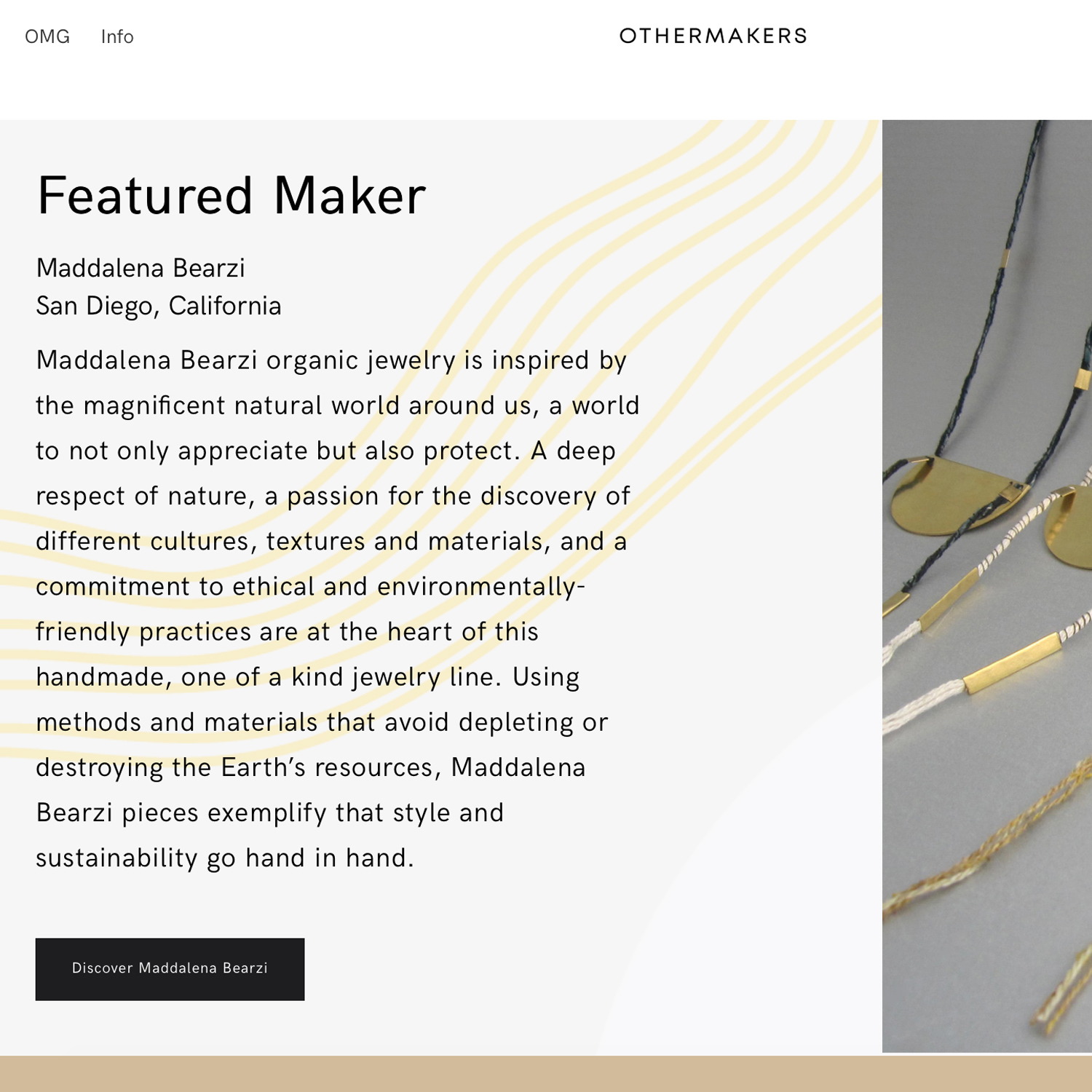 OTHER MAKERS