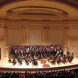 New England Symphonic Ensemble - Sunday, May 13, 2018, 2 PM