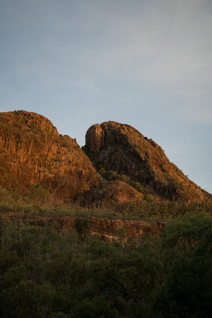 Belougery  Split Rock