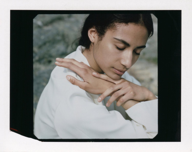 new magazine, issue 1 photography:    frida-my