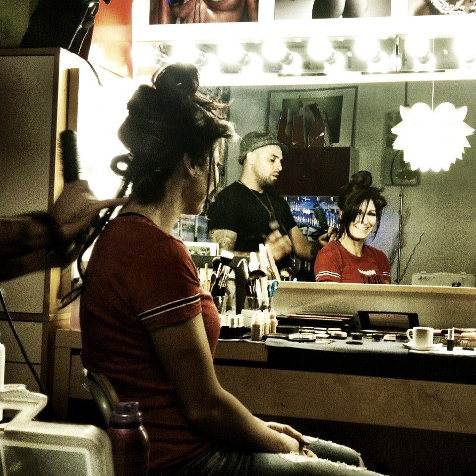BTS of: Miami Workshop 2012