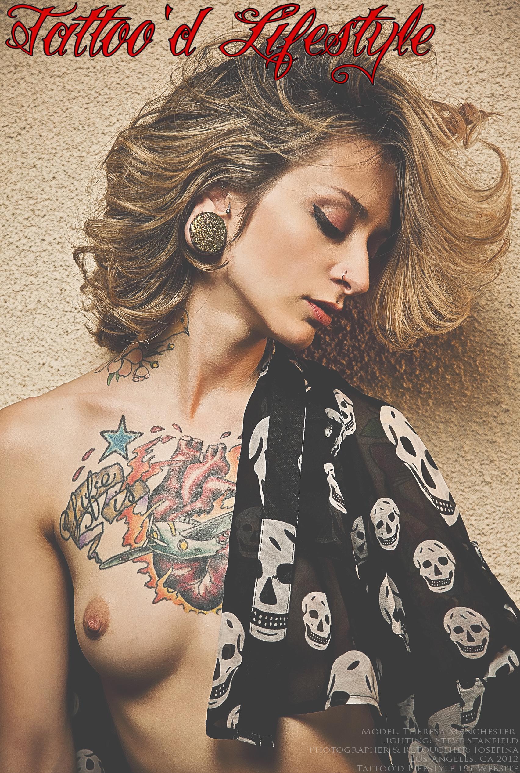 Tattoo'd Lifestyle Online