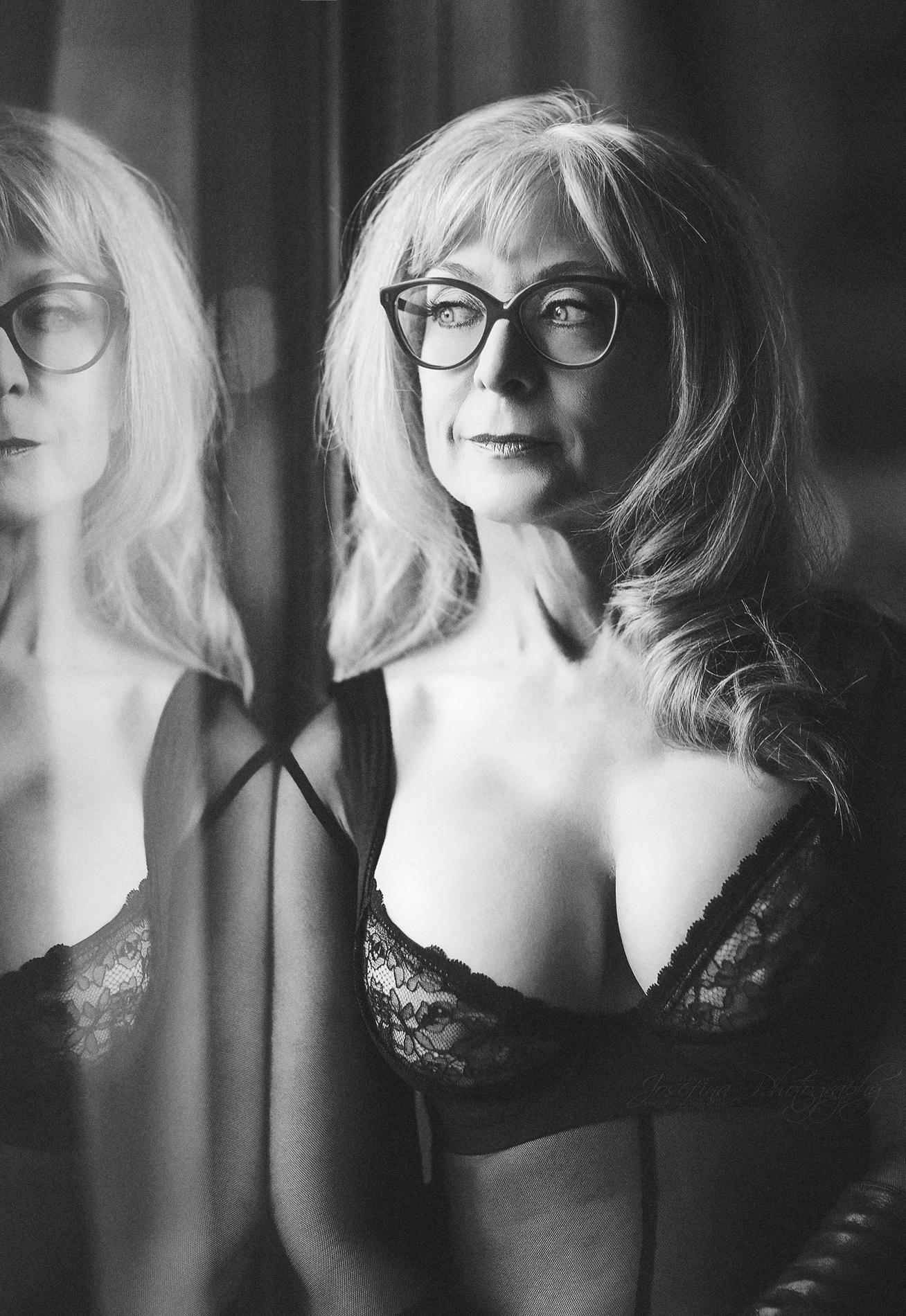 M / Nina Hartley | Copyright © Josefina Photography 2016