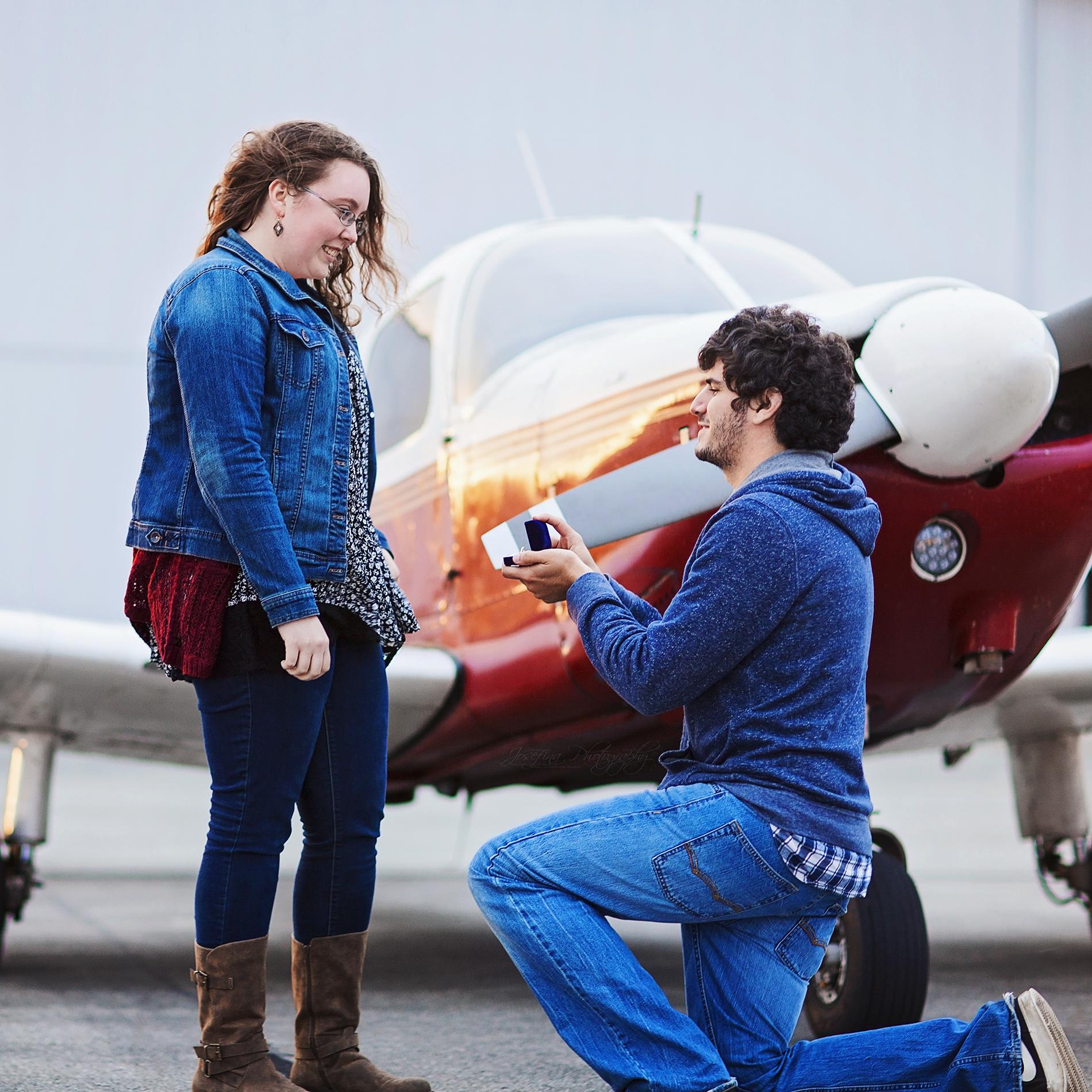 Sam & Hayden Engagement