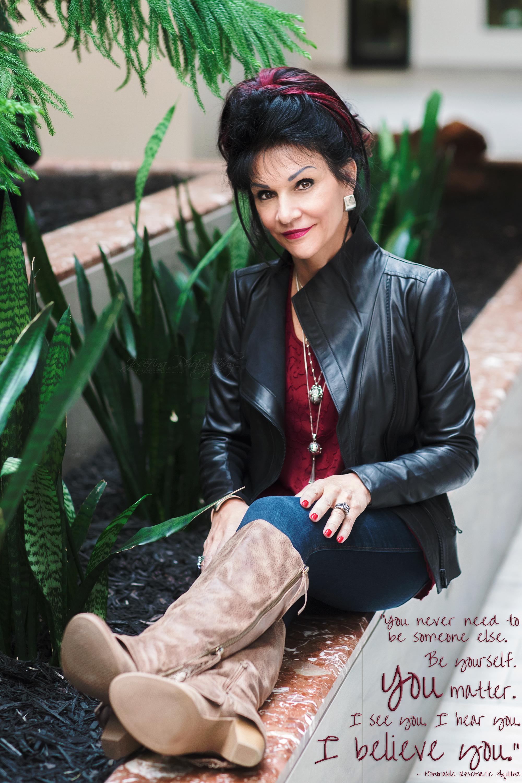 Honorable Judge Rosemarie Aquilina