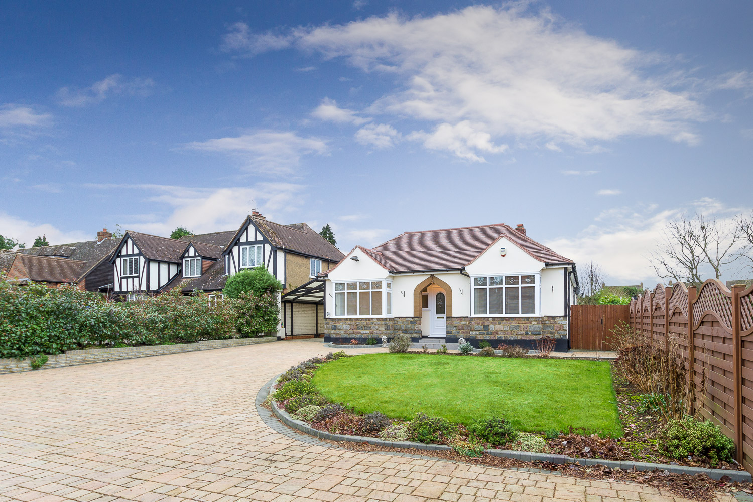 Private Home, St Albans