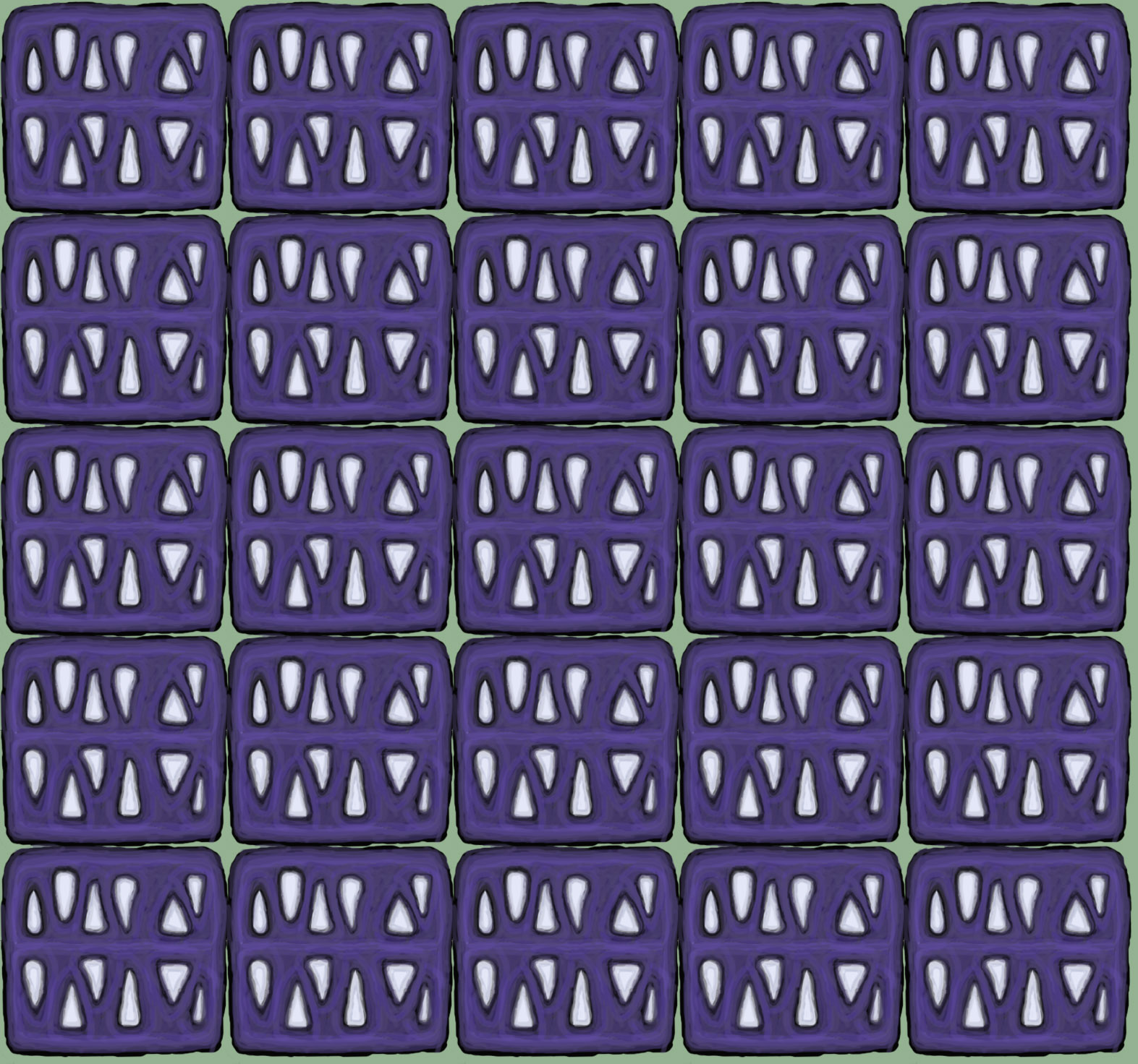 S'purple