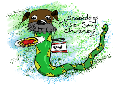 Illustration by  @cheedear  - Long standing customer and friend of Smy Goodness