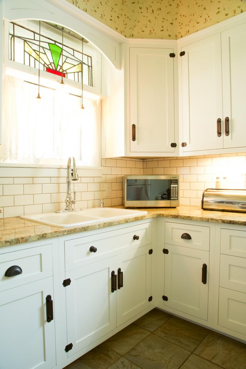 Kitchens Jt Olson Woodworking