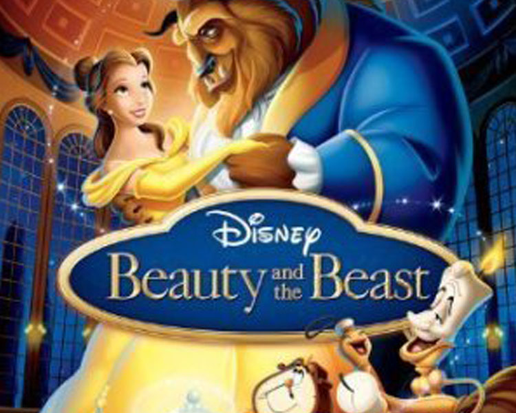 Beauty and the Beast (animated) - A young woman whose father has been imprisoned by a terrifying beast offers herself in his place, unaware that her captor is actually a prince, physically altered by a magic spell.Rated GFriday, June 23 | 7:30 p.m.