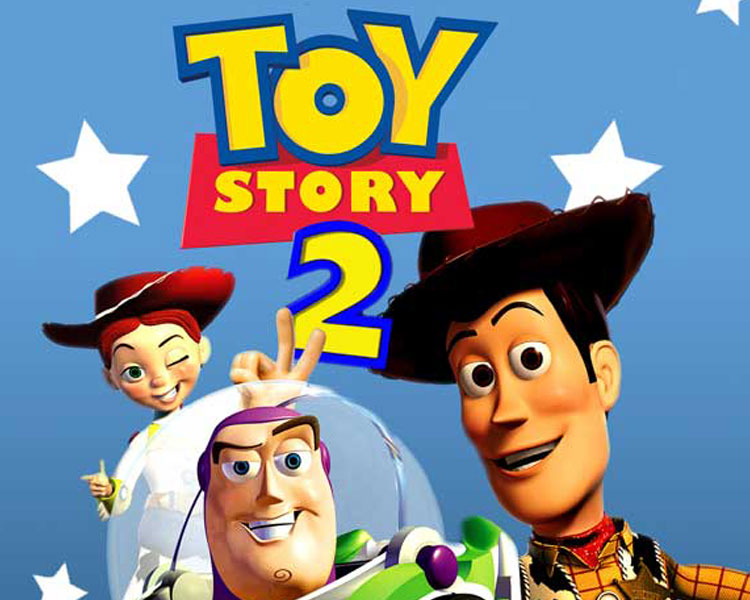 Toy Story 2 - When Woody is stolen by a toy collector, Buzz and his friends vow to rescue him, but Woody finds the idea of immortality in a museum tempting.Rated GFriday, July 21 | 7:30 p.m.