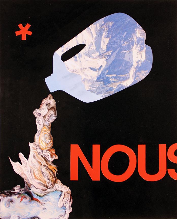 Nouvelles Pièces Froides: II. Sur un Arbre