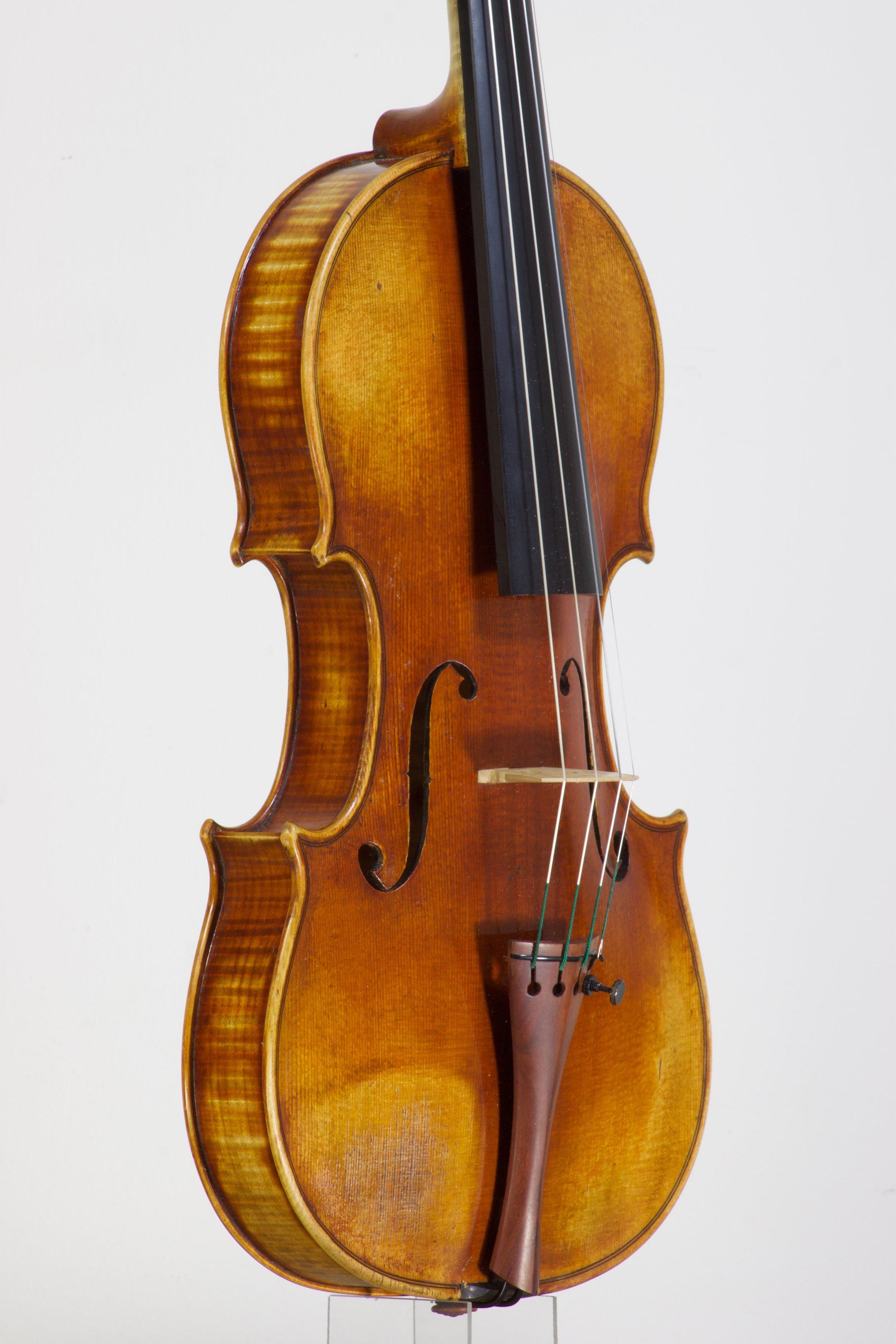 Antonio Stradi  vari  Model, Violin