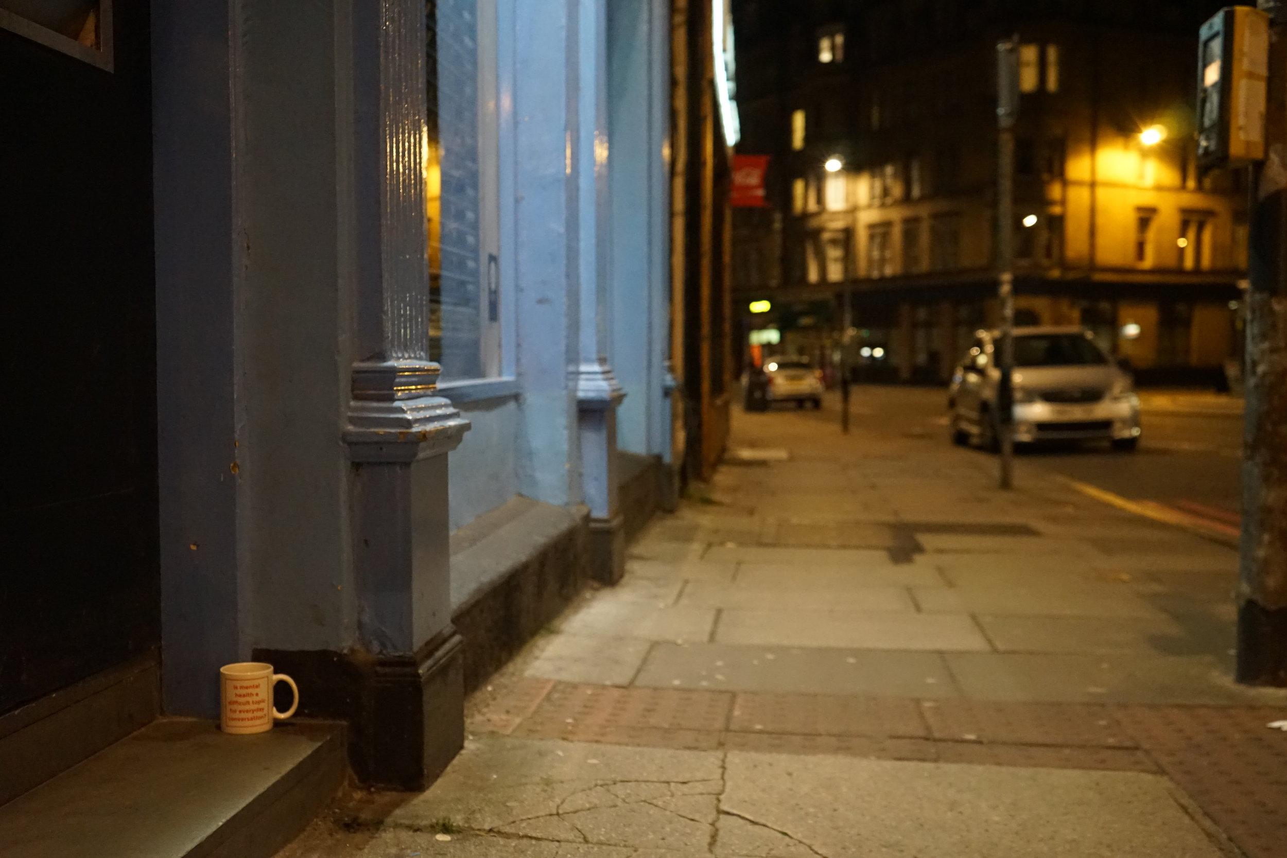 The Mug, Tollcross