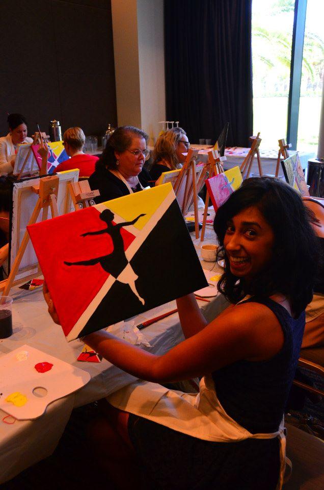 Accenture International Women's Day Event 2013,  Crown Metropol , Perth