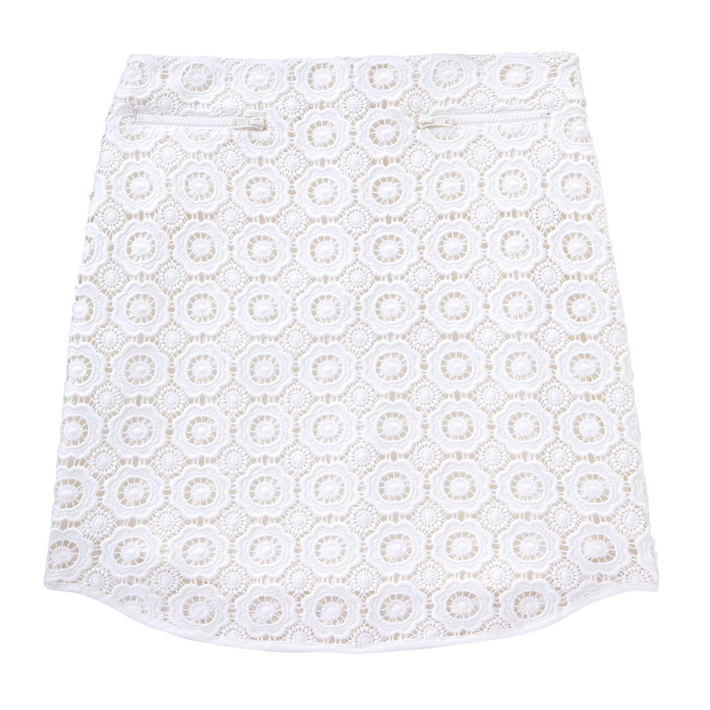 2. Lace Skirt -  Joe Fresh