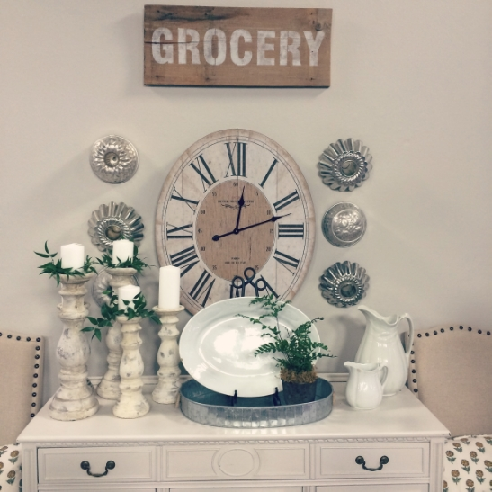Incase you missed it, click  here  to see Michael Penney's Farmhouse Style segment on Marilyn.