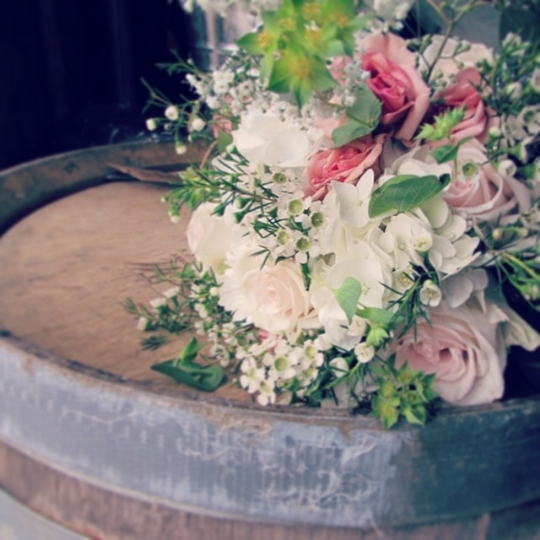 Did you see my  Rustic Brewery Wedding  post yet?