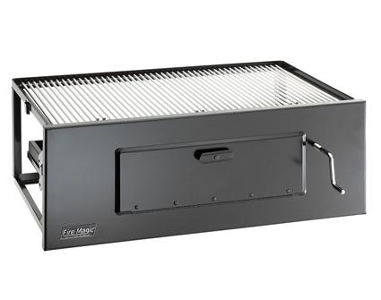 Charcoal Lift-a-Fire