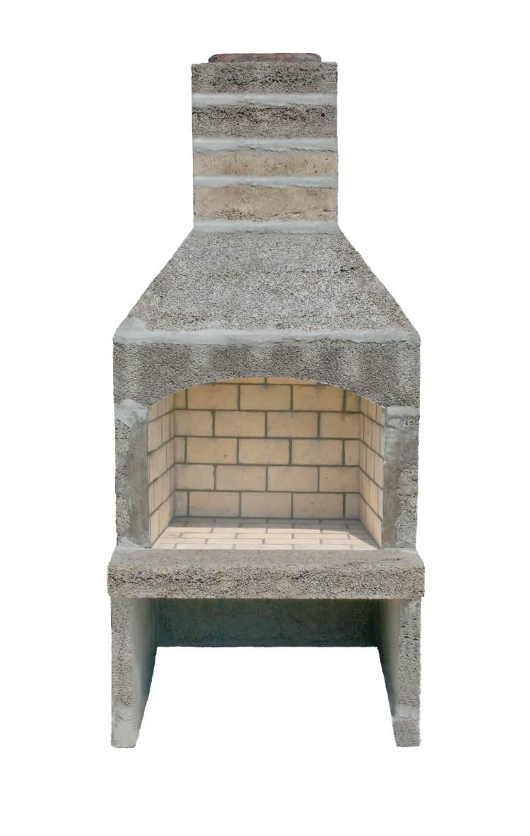 Custom Masonry Rick S House Of Fire
