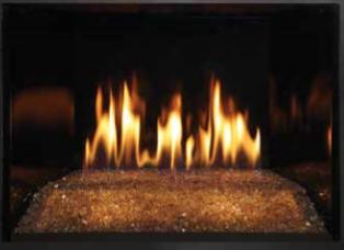 Diamond Fire Burner
