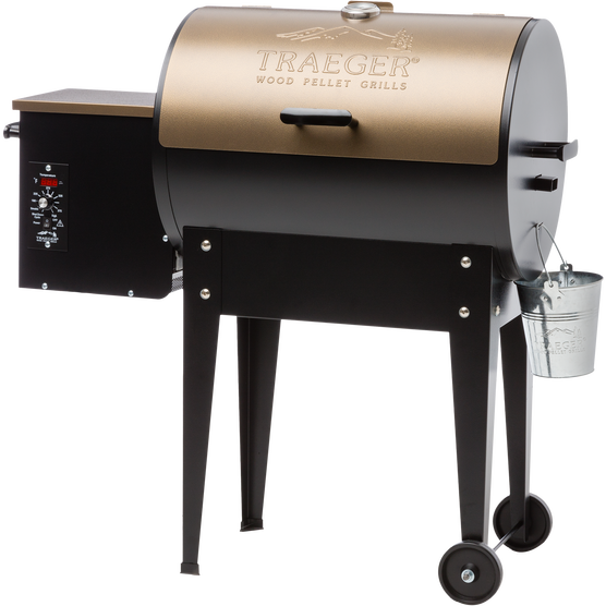 Traeger Junior Elite 20