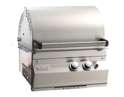 Legacy Deluxe Grill