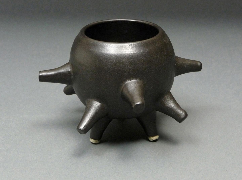 Black Spike Cup $45