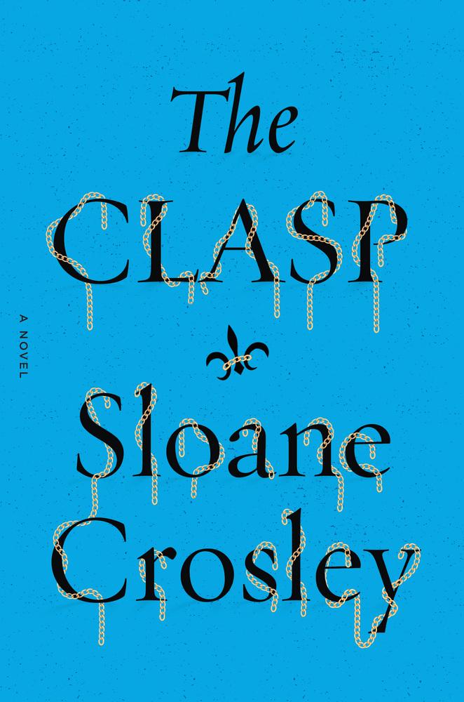 THE CLASP SLOANE CROSLEY