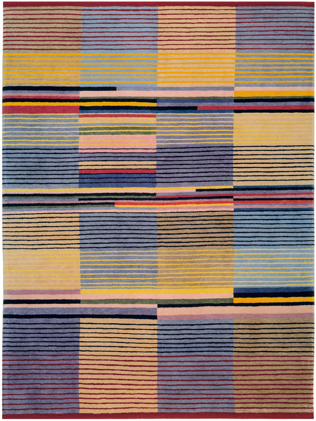 Gunta Stolzl and Anni Albers DOUBLE OR NOTHING