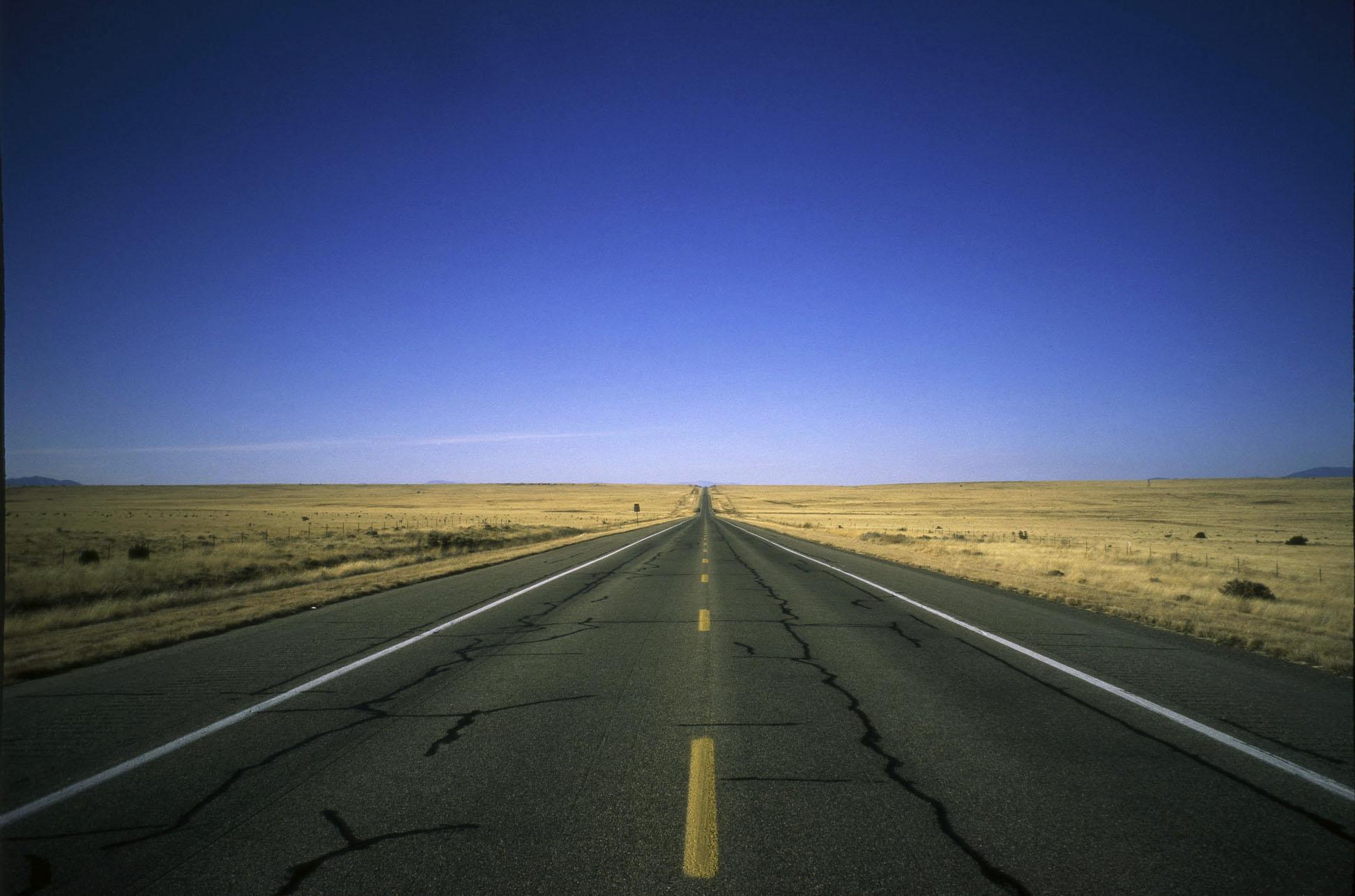 Highway, NM