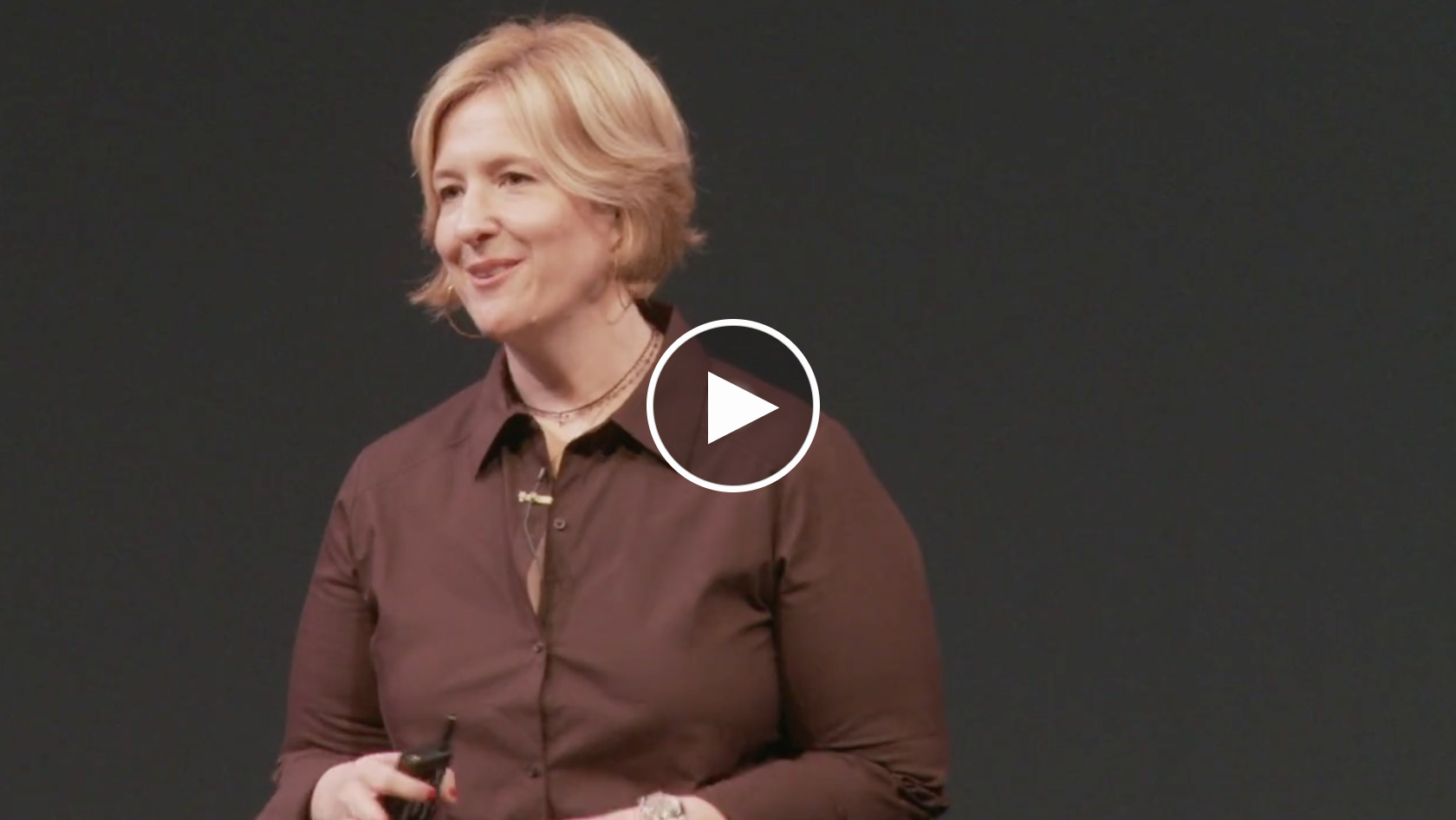 BRENE BROWN TED TALKS VULNERABILITY