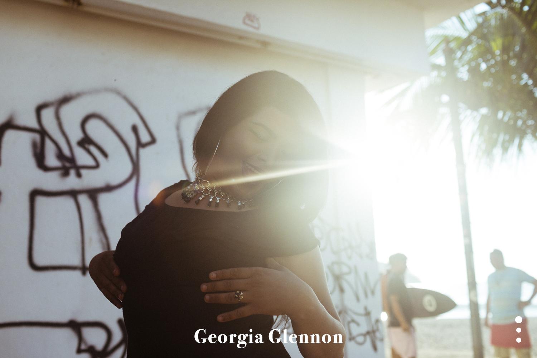 GEORGIA GLENNON